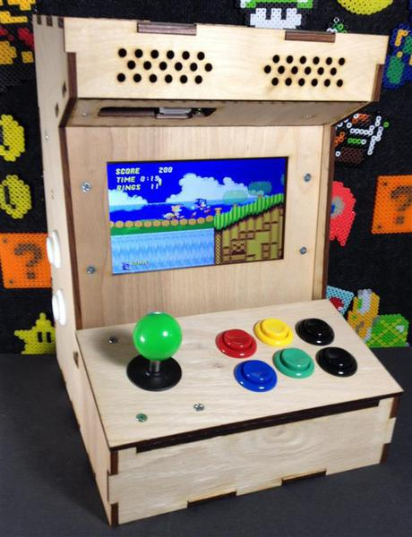 Raspberry Pi Design Your Own Video Game