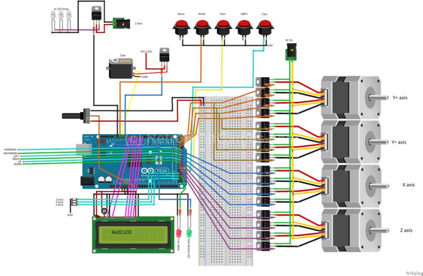 X Arcade Wiring Diagram | Wiring DiagramWiring Diagram - AutoScout24