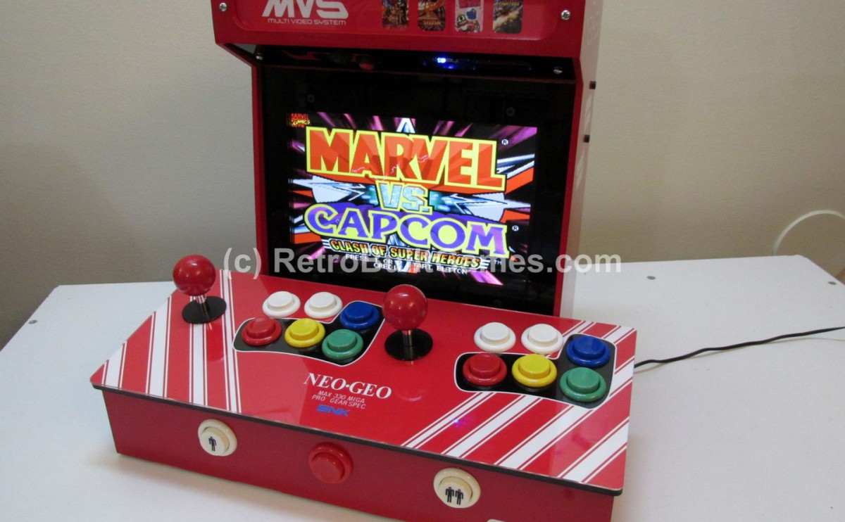 Diy arcade cabinet kits more diy kits shop diy arcade kits solutioingenieria Gallery