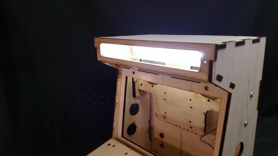 diy arcade cabinet kits   more